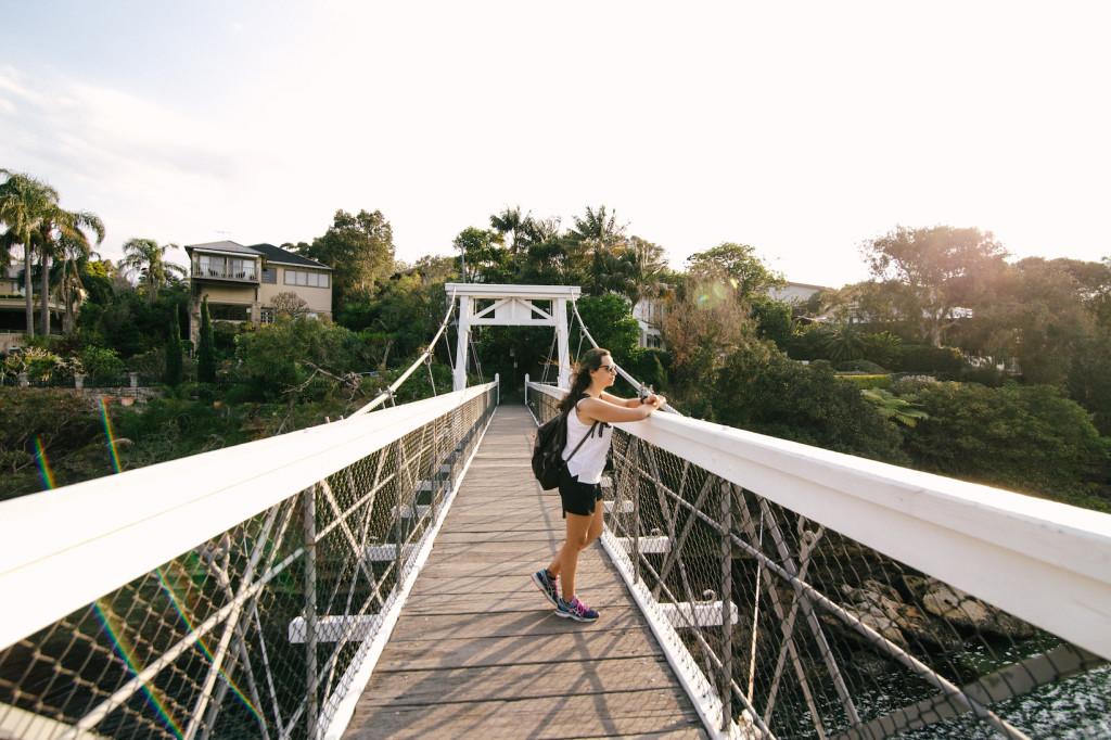 Vivre en Australie - Expatriation à Sydney
