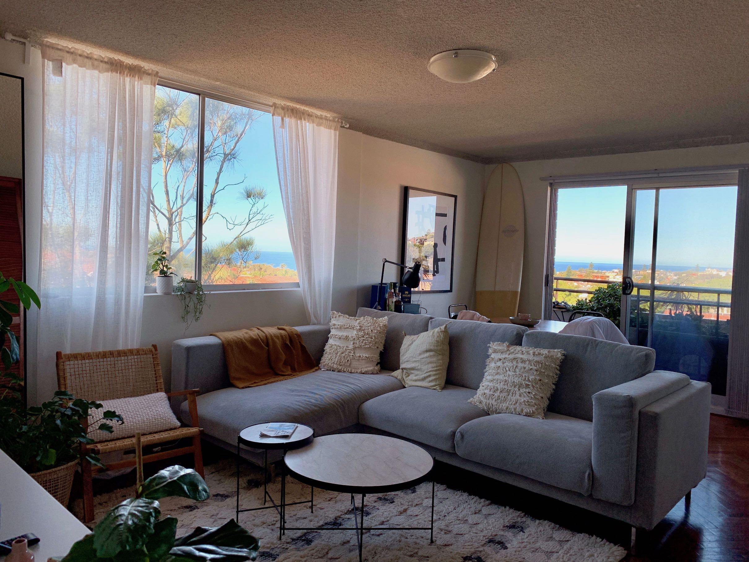 Sydney Bondi Beach Home