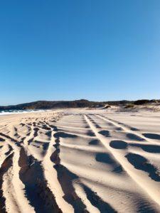 Sandbar Beach Smiths Lake