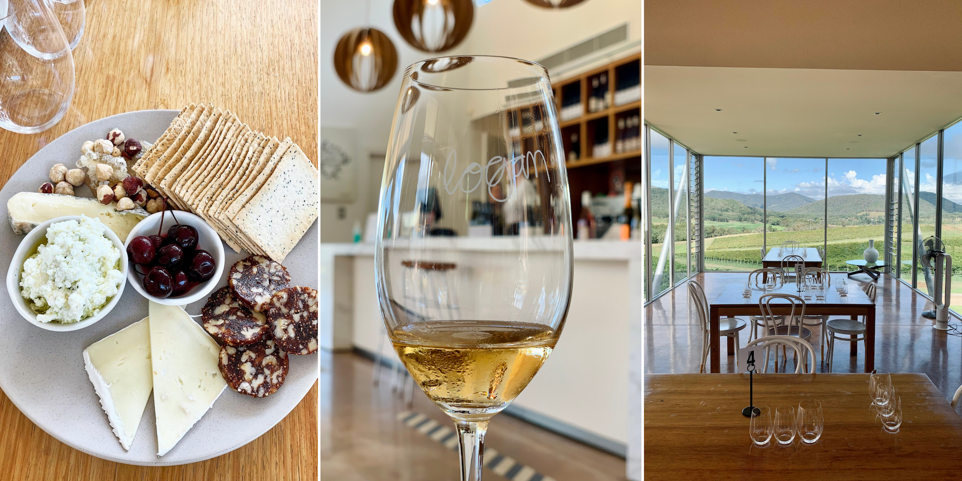 Logan Wines in Mudgee NSW
